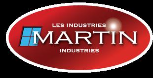 Martin Industries Logo