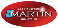 Martin Industries Mobile Logo